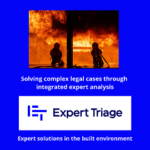 Solving building defects in legal cases
